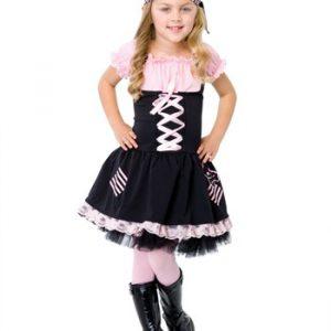 Leg Avenue Child Pirate Costume