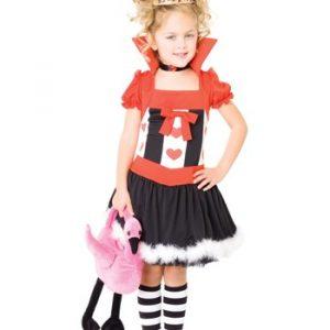 Leg Avenue Child Queen Costume