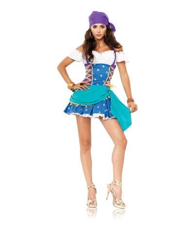 Leg Avenue Gypsy Princess Costume