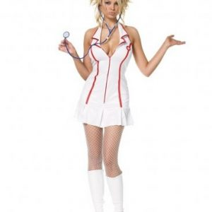 Leg Avenue Head Nurse Costume
