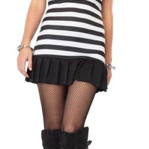 Leg Avenue Sexy Jailgirl Costume