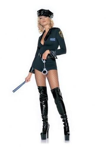 Leg Avenue Sexy Police Costume