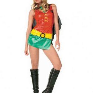Leg Avenue Sexy Super Hero Cutie Costume