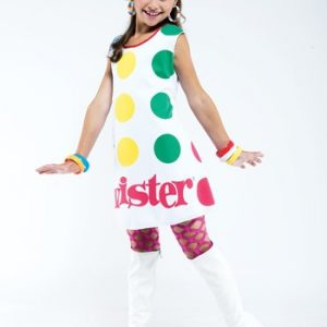 Licensed Child Twister Costume