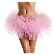 Light Pink Organza Tutu