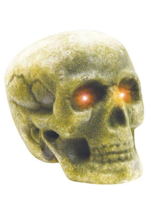 Light Up Skull
