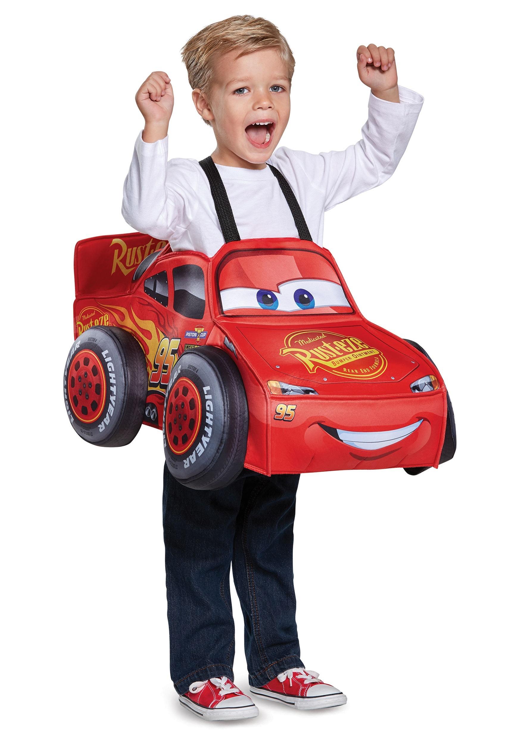 Cars Costumes
