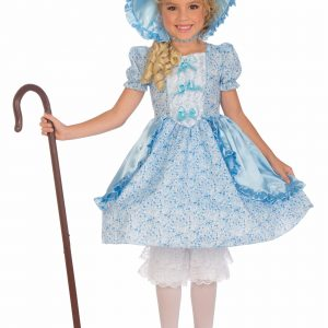 Li'l Bo Peep Child Costume