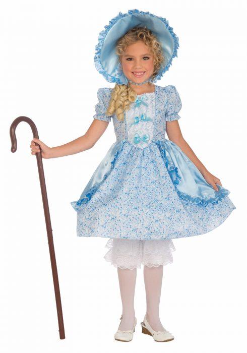 Li'l Bo Peep Child Costume