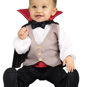 Li'l Drac Infant Costume