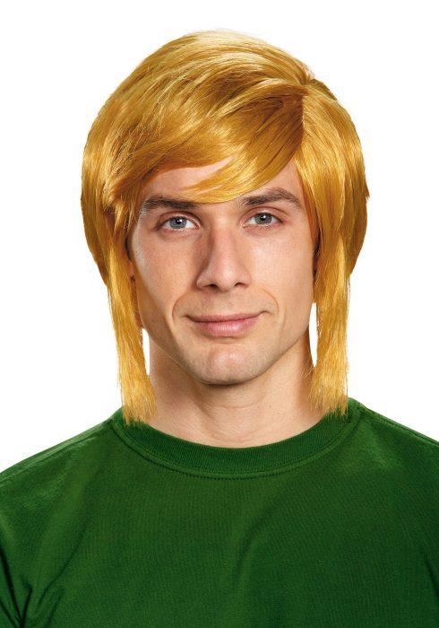 Link Adult Wig
