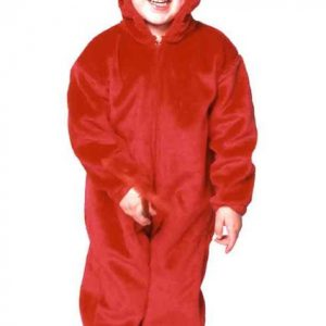 Little Devil Infant Costume