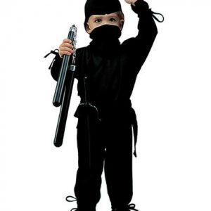 Little Ninja Infant Costume