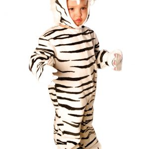 Little White Tiger Costume