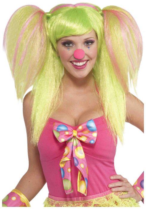 Lollipop Lilly Wig