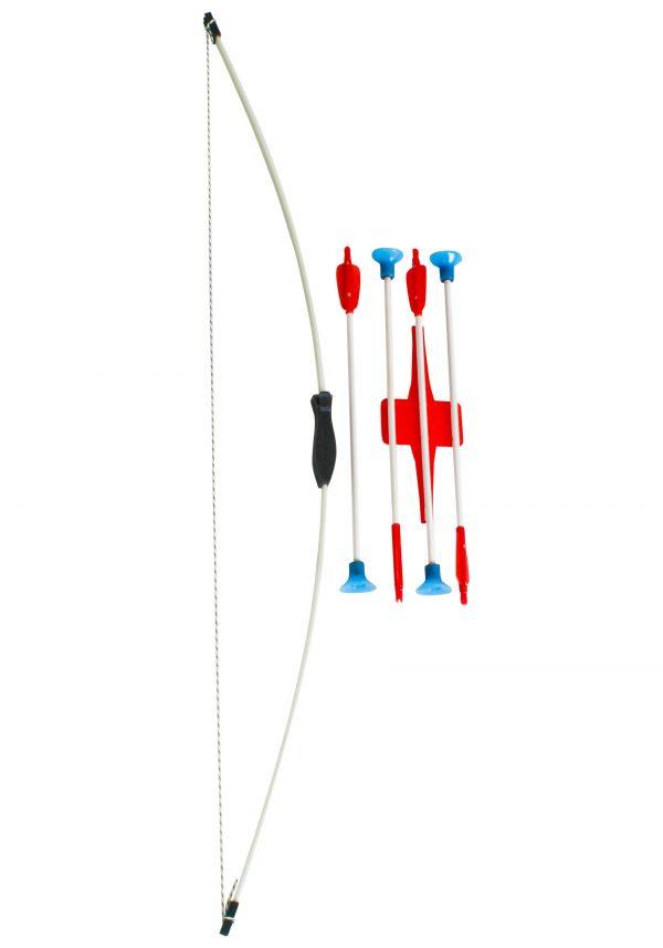 Long Bow and Arrow Set