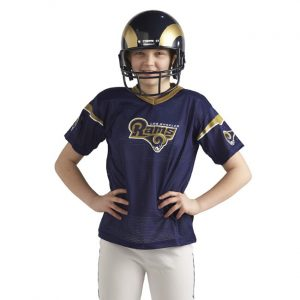 Los Angeles Rams Youth Uniform Set
