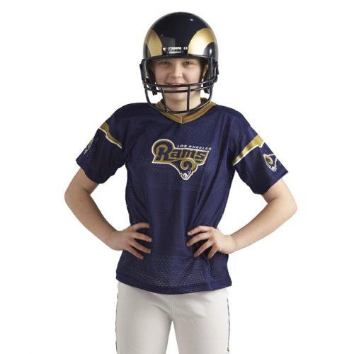 Los Angeles Rams Youth Uniform Set