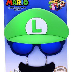 Luigi Sun Glasses
