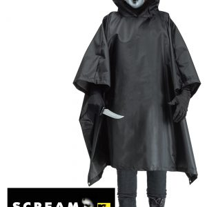 MTV Scream Adult Costume