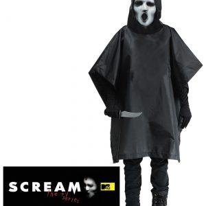 MTV Scream Child Costume