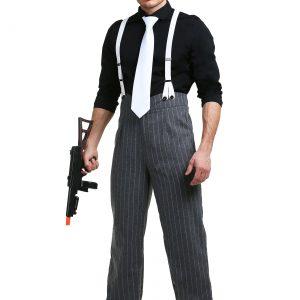 Mafia Men's Underboss Costume