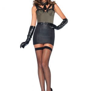 Major Bombshell Adult Costume