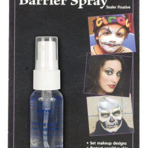 Makeup Barrier Spray