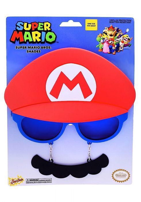 Mario Sun Glasses
