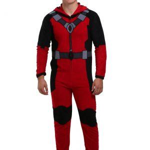 Marvel Deadpool Union Suit