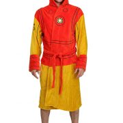 Marvel Iron Man Bathrobe