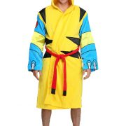 Marvel Wolverine Bathrobe