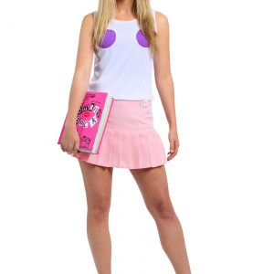 Mean Girls Regina George Costume