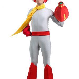 Mega Man Men's Proto Man Costume