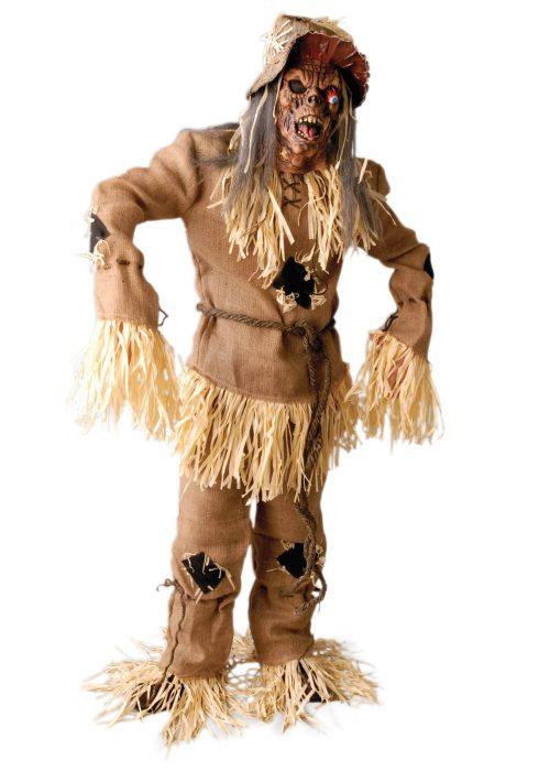 Mega Scarecrow Costume