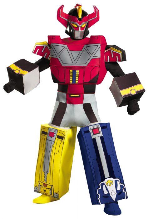 Megazord Adult Costume