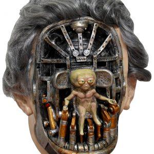 Men in Black Adult Arquillian Control Mask