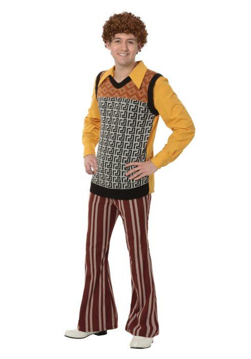 Men's 70s Costume