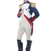 Men's Adult Napoleon Costume
