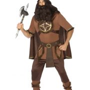 Men's Adult Viking Costume