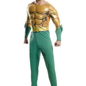 Men's Aquaman Costume