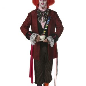 Men's Authentic Mad Hatter Costume