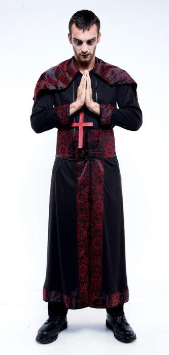 Men's Costume Robe