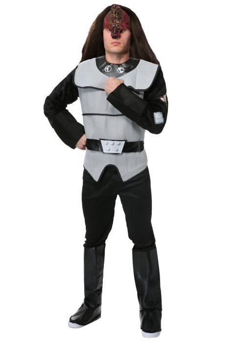 Men's Deluxe Klingon