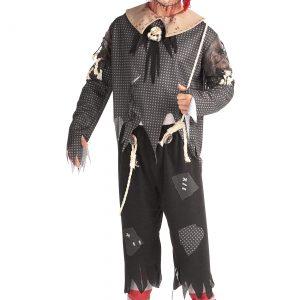 Mens Gothic Ragdoll Boy Costume