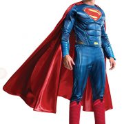 Men's Grand Heritage Dawn of Justice Superman Costume