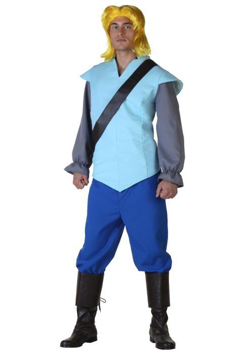 Mens John Smith Costume