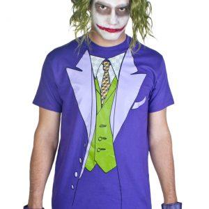 Men's Joker Costume T-Shirt