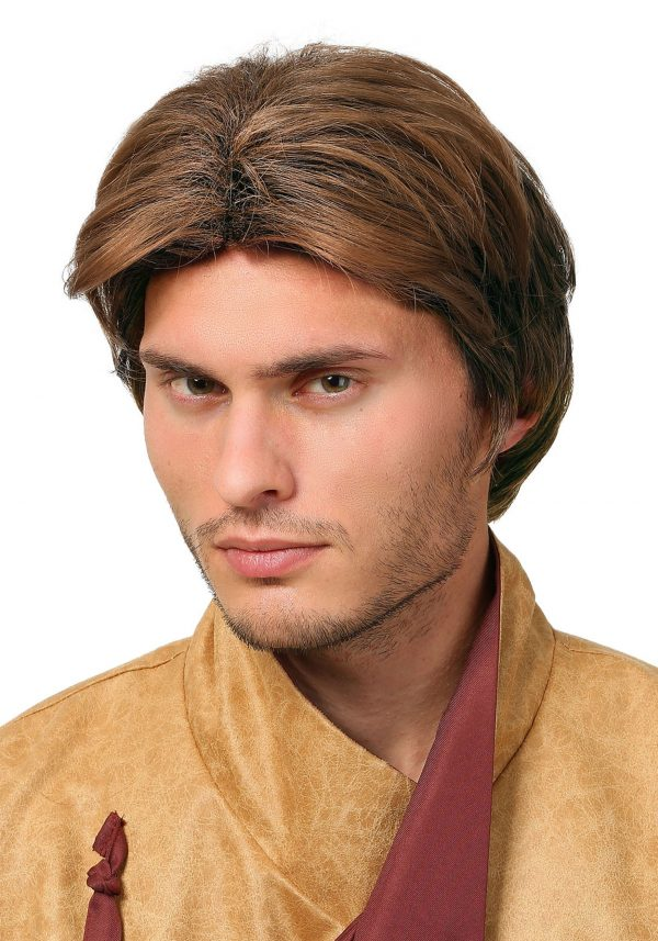 Men's King Slayer Wig