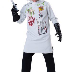 Mens Mad Scientist Costume
